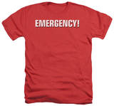 Emergency - Logo T-Shirt