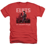 Elvis Presley - Return Of The King Shirts