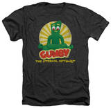 Gumby - Optimist T-Shirt