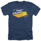 30 Rock - Night Cheese Shirt