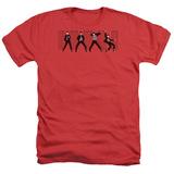 Elvis Presley - Jailhouse Rock T-Shirt