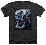 Dark Knight Rises - Batwing Rises T-shirts