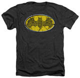 Batman - Celtic Shield T-Shirt