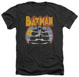Batman - Foggy T-shirts