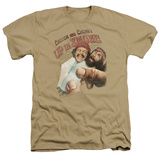Cheech & Chong Up In Smoke - Rolled Up T-Shirt