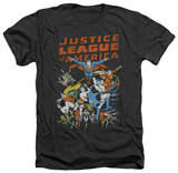 Justice League - Big Group Shirt