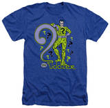 Batman - The Riddler Shirts