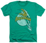 Aquaman - Splash T-Shirt
