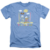 Garfield - Beach Bums Shirts