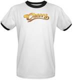 Cheers - Cheers Logo Ringer Shirt