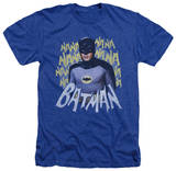 Batman Classic TV - Theme Song T-shirts
