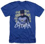 Batman Classic TV - Theme Song T-Shirt