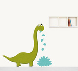Mr Dino XXL Wall Decal