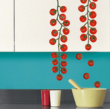 La Cocotte Water Resistant Wall Decal