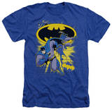 Batman The Brave and the Bold - Action Collage T-Shirt