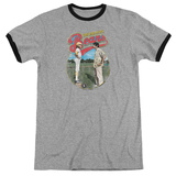 Bad News Bears - Vintage Ringer T-Shirt
