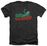 Gumby - On Logo T-shirts