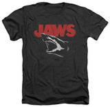 Jaws - Cracked Jaw T-shirts