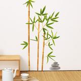 Bambou Aurea Wall Decal