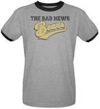 Bad News Bears - Logo Ringer Shirt