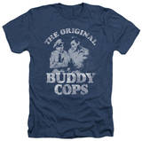 Andy Griffith - Buddy Cops T-shirts