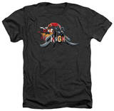 Dark Knight Rises - Gothic Knight T-Shirt