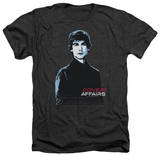 Covert Affairs - Auggie Tech T-shirts