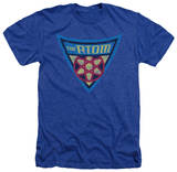 Batman The Brave and the Bold - The Atom Shield T-Shirt