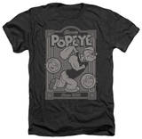 Popeye - Classic Popeye T-shirts