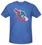 Italian Job - Self Preservation Society T-Shirt