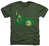 Green Arrow - Green Arrow T-shirts