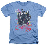 Saved By The Bell - Class Of 93 T-shirts