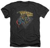 Superman - Zod Greetings Shirts