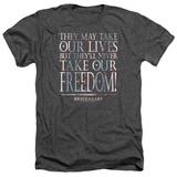 Braveheart - Freedom T-shirts