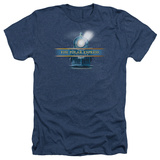 Polar Express - Train Logo T-Shirt