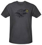 Army - Left Chest T-Shirt