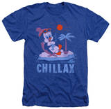Chilly Willy - Chillax T-Shirt
