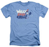 Chilly Willy - I Say Chill T-Shirt