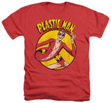 DC Comics - Plastic Man T-Shirt