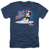 Chilly Willy - Just Chillin T-shirts