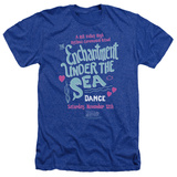 Back To The Future - Under The Sea Shirts