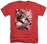Dark Knight Rises - Final Fight Shirts