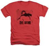 Dark Knight Rises - Evil Rising Shirts
