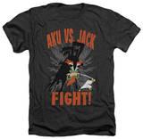 Samurai Jack - Jack Vs Aku Shirts