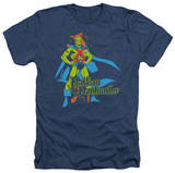 Martian Manhunter - Martian Manhunter T-shirts