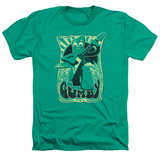 Gumby - Vintage Rock Poster T-shirts