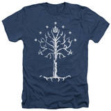 Lord Of The Rings - Tree Of Gondor Shirts