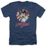Mighty Mouse - The One The Only T-shirts