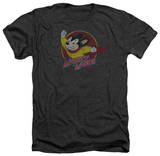 Mighty Mouse - Mighty Circle Shirts