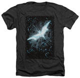 Dark Knight Rises - Crumble Poster T-shirts